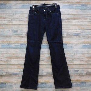 Joe's Jeans 27 x 33 Women's Honey Perry  Bootcut
